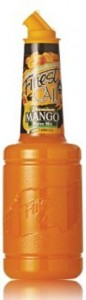 Mango Puree Mix Finest Call Cocktail Mix,