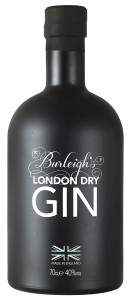 Burleighs Signature London Dry Gin, Leicestershire,