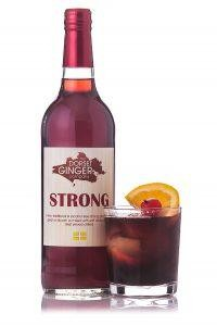 Dorset Ginger Strong Non Alcoholic Drink,