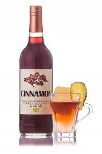 Dorset Ginger with Cinnamon Non Alcoholic Drink,