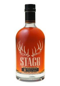 Stagg JR Barrel Proof Kentucky Straight Bourbon Whiskey,