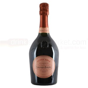 Laurent Perrier Brut Rose Champagne