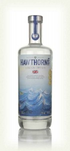 Hawthorn's London Dry Gin,