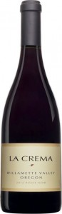 Pinot Noir, Willamette Valley, La Crema,Oregon,