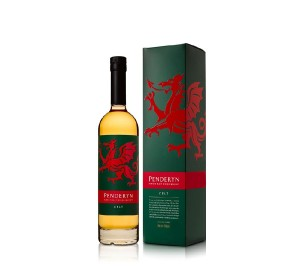 Penderyn Celt, Single Malt Welsh Whisky,