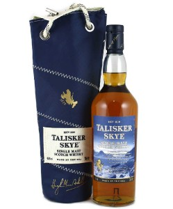 Talisker Skye, Single Malt Scotch Whisky