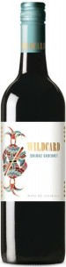 Peter Lehmann Wildcard Shiraz and Cabernet Sauvignon, 2016