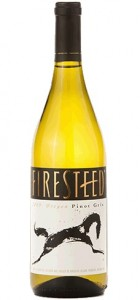 Firesteed Oregon Pinot Gris, 2014