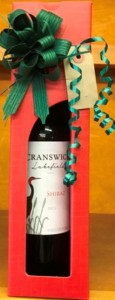 Cranswick Shiraz in Scala Gift Box,