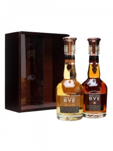 Woodford Reserve Bourbon ,Masters Collection Giftbox,