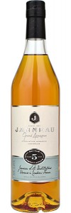 Janneau 5 Year Old Grand Armagnac 50cl,