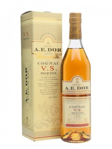 Cognac A E Dor VS Selection,