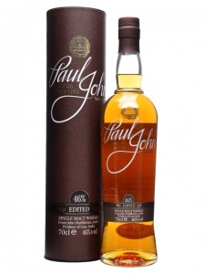 Paul John Brilliance Single Malt Indian Whisky,