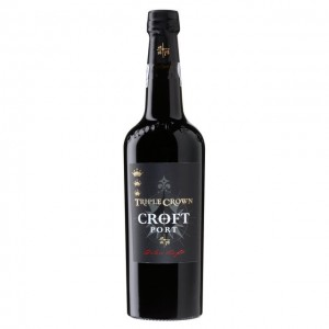 Croft Triple Crown Reserve Port,