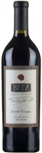 Betz Family Winery Cuvee Frangin Columbia Valley, 2013