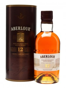 Aberlour 12 Year Old Speyside Single Malt Whisky,