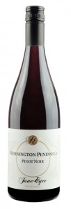 Jane Eyre Mornington Peninsula Pinot Noir, 2018