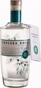 Chelsea Royal London Dry Gin,