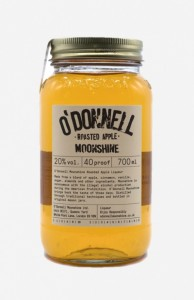 O'Donnell Moonshine Roasted Apple,