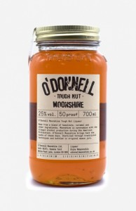 O'Donnell Moonshine Tough Nut,
