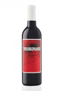 Troublemaker Blend 11, Hope Family Wines