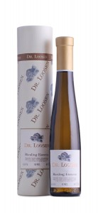 Riesling Eiswein quarter bottle, Dr Loosen
