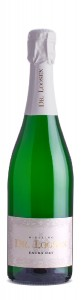 Riesling Sekt Extra Dry, Dr Loosen