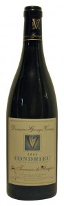 Condrieu, Terrasses de l Empire, Domaine Georges Vernay 2001
